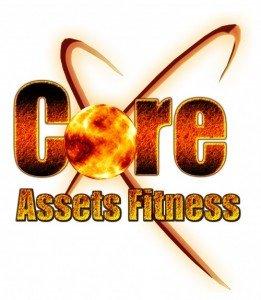 Core Assets Logo (white background)