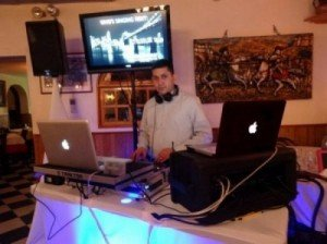 30th Birthday Karaoke Party